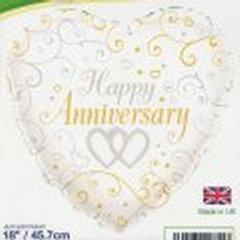 Anniversary 16