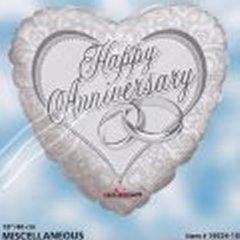 Anniversary 19