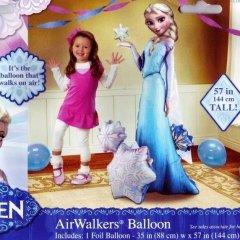 Air Walker 10
