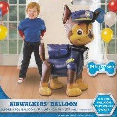 Air Walker 11