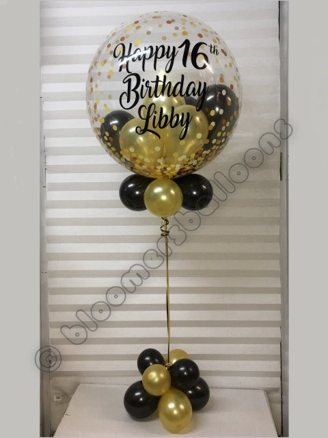 16th Birthday Libby