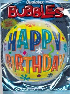 Bubbles 13