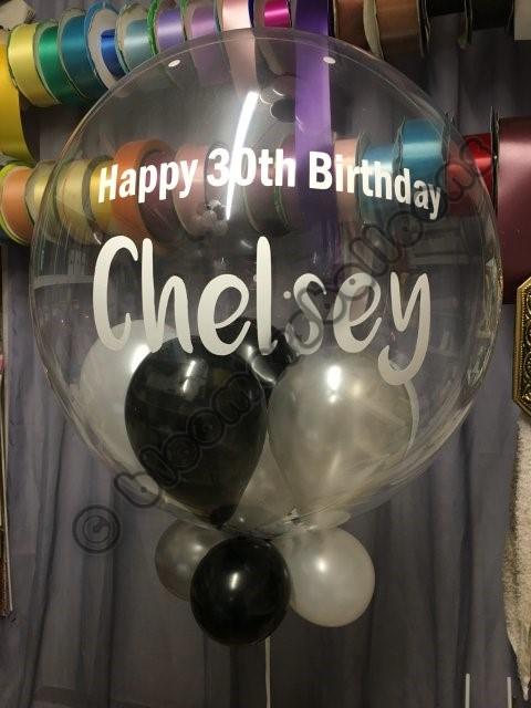 Chelsey 30