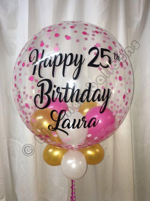 Laura - £20
