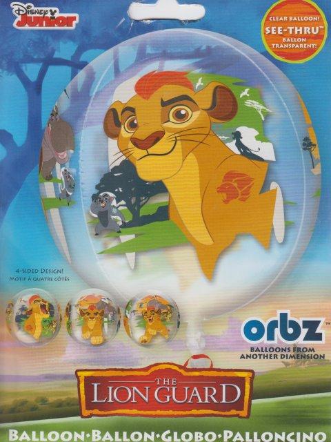 Lion King Orbz