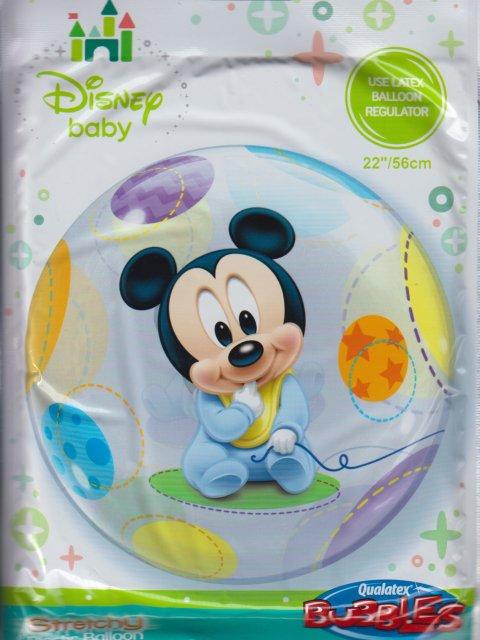 Bubbles 05