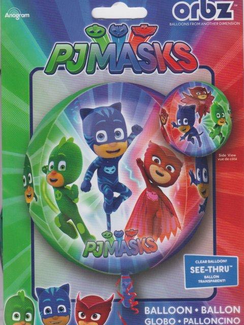 PJ Masks Orbz