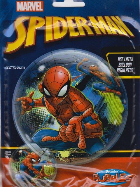 Spiderman Orbz