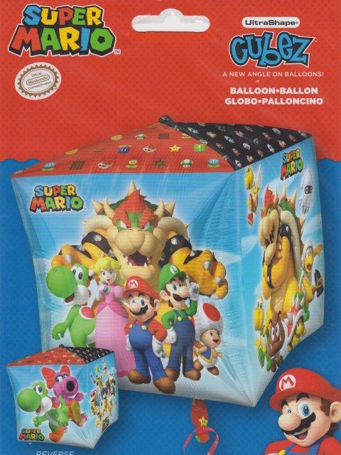 Super Mario Orbz