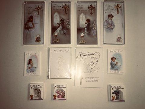 communion 3